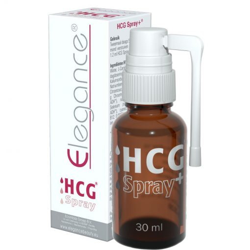 Elegance HCG Spray